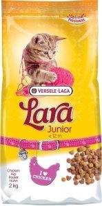 VL 441065 Lara Junior 2kg dla kociąt