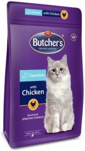 Butcher's 3808 Pro Series 800g Cat Sensitive kura