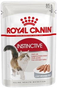 Royal 242690 Instinctive w pasztecie 85g