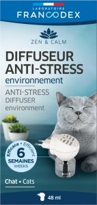 Francodex 170335 Dyfuzor relaksujący dla kota