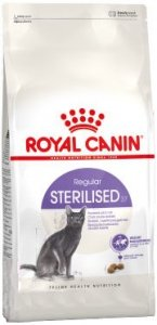 Royal 227250 Sterilised 37 10kg
