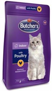 Butcher's 3815 Pro Series 800g Cat Indoor kura