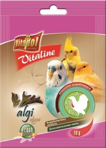 ZVP-2042 VITAPOL Vitaline Algi