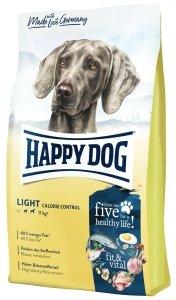 Happy Dog 5459 Supreme Fit&Vital Light Calorie12kg