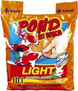 Trop. Pond 40338 Sticks Light 10l worek