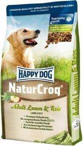 Happy Dog 7011 Natrurcroq Lamb Jagnięcina+ryż 15kg