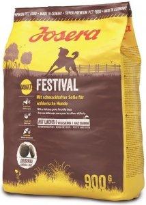 JOSERA 5204 Festival 900g