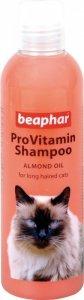 Beaphar 18239 szampon dla kotów długowłosych 250ml