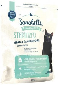 Sanabelle N 56010 Sterilized 400g