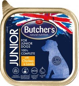 Butchers 2051 Functional Junior 150g Kurczak