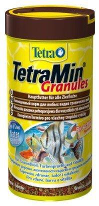 Tetra 139749 Min Granules 250ml