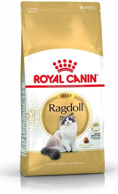 Royal 235140 Ragdoll Adult 10kg