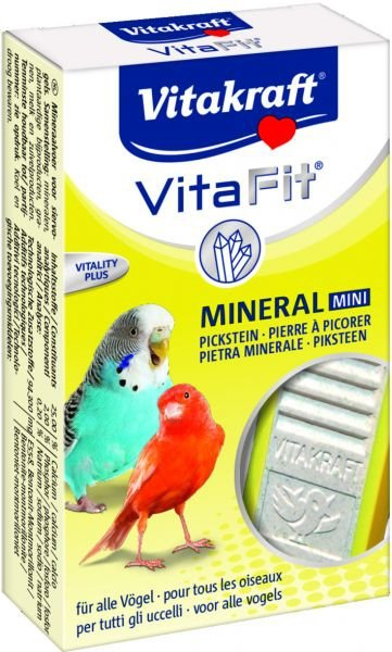 Vitakraft 3273 Vita Mineral Pickstein wapno kostk