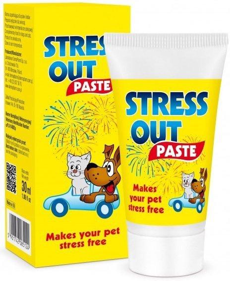 Stress Out 5124 prep.uspokajający pies/kot 30ml