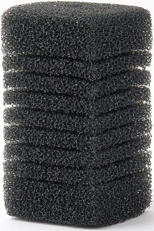 Trop. 81211 Gąbka zapasowa do filtra - Baby 30L