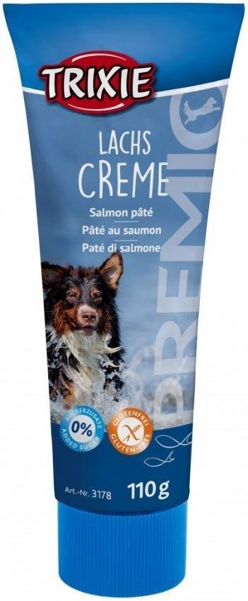 Trixie 3178 Premio pasztet z łososia 110g dla psa