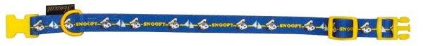 ZOLUX 465760B Obroża Islands 25/35 niebieska *