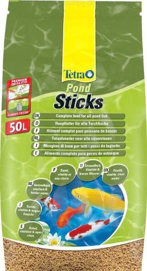 Tetra 241602 Pond Sticks 50L