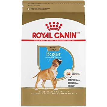 Royal 266050 Boxer Puppy 12kg