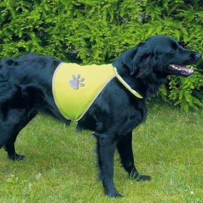 Trixie 30080 Kamizelka ratunkowa XS dla psa