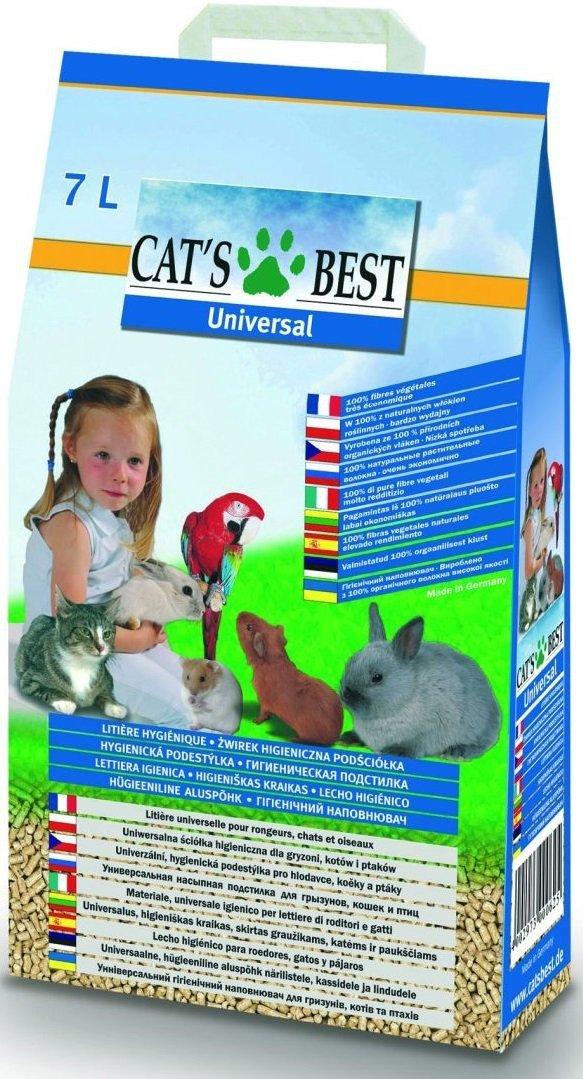 Cat's Universal 7l