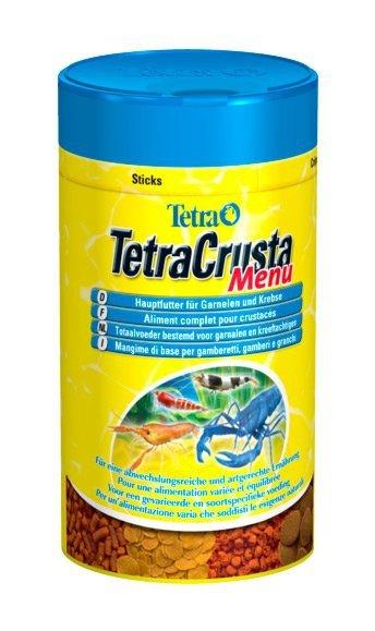 Tetra 187160 Crusta Granules 100ml