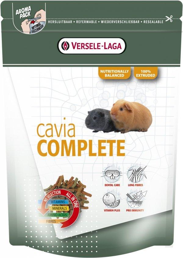 VL 461251 Cavia Complete 500g dla świnek NF