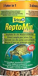 Tetra 177673 ReptoMin Menu 250 ml