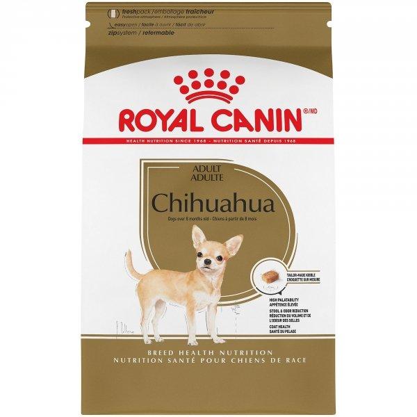 Royal 255090 Chihuahua Adult 1,5kg