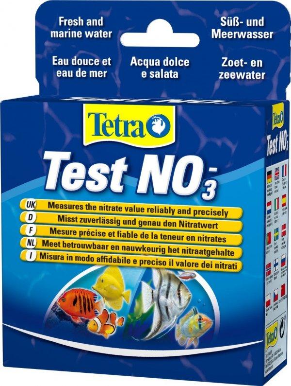 Tetra 744837 Test NO3-3 Rea.