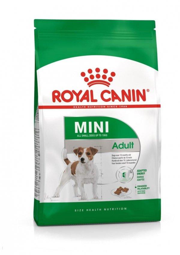 Royal 251050 Mini Adult 8kg