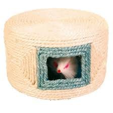 Trixie 4537 Zabawka dla kota sizal