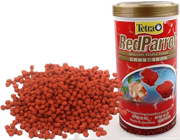 Tetra 199019 Red Parrot 250ml