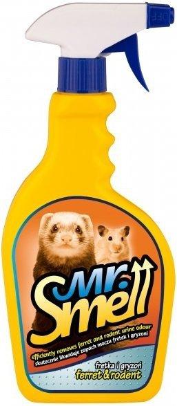 Mr Smell 0230 Fretka i gryzoń likwiduje zapach 500