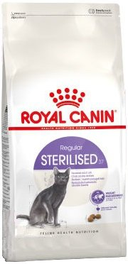 Royal 227200 Sterilised 37 2kg