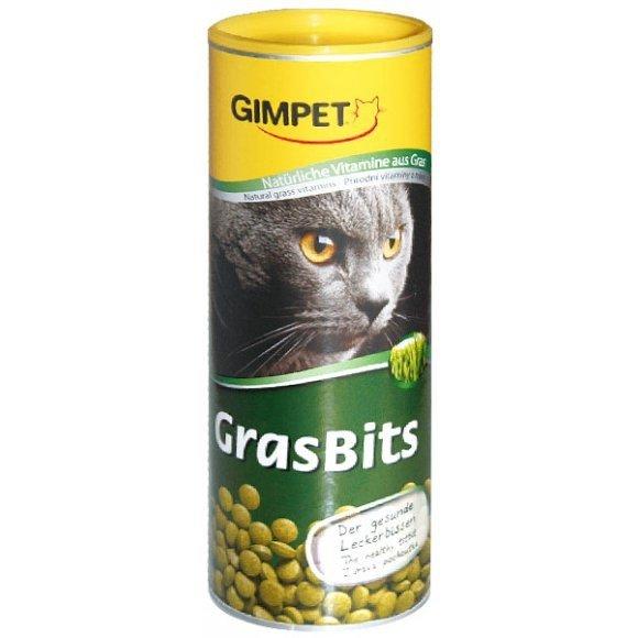 Gimcat 417080 Grass Bits 710szt