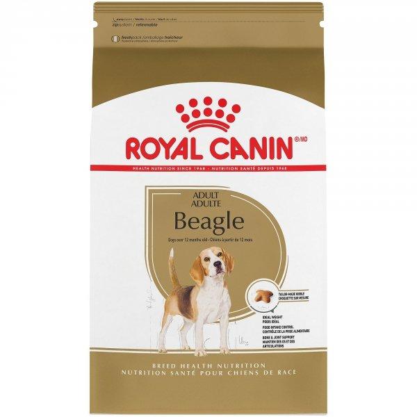 Royal 254800 Beagle Adult 12kg