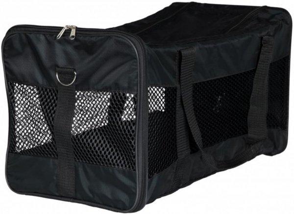 Trixie 28851 Torba transportowa 55x30x30cm czarna