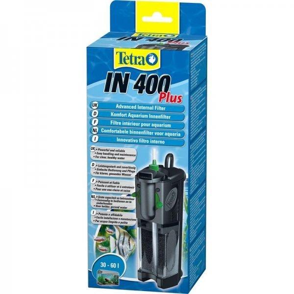 Tetra 607644 In Plus Internal Filter IN 400 wewnę