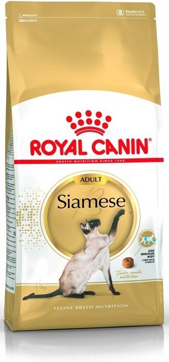 Royal 236220 Siamese Adult 400g