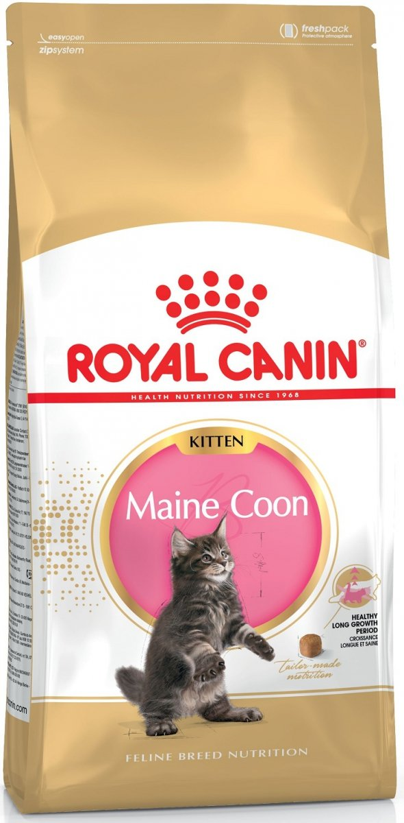 Royal 236100 Maine Coon Kitten 400g