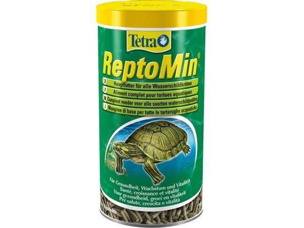 Tetra 139862 ReptoMin 100ml