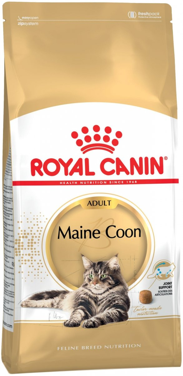 Royal 234820 Maine Coon Adult 4kg