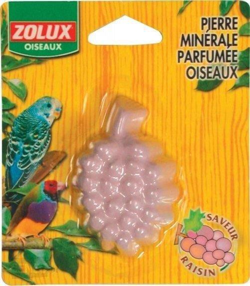 ZOLUX 142201 Kamień o zapachu winogron