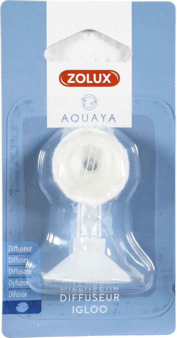 Zolux 321315 Aquaya Diffuseur Igloo