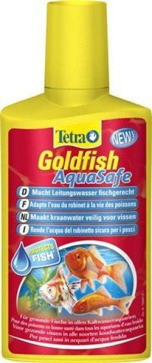 Tetra 770423 Goldfish Aquasafe 100ml