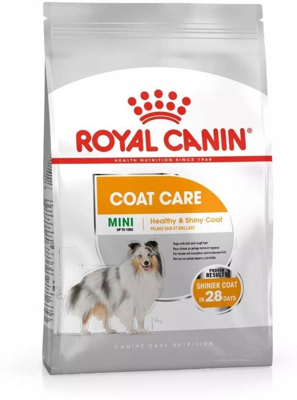 Royal 272460 CCN Mini Coat Care 3kg
