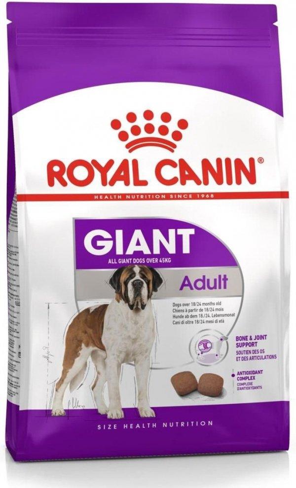 Royal 250390 Giant Adult 15kg