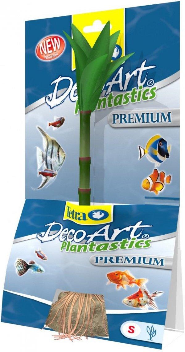 Tetra 203754 DecoArt Plantastics Asian Bamboo 15c*