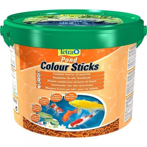 Tetra Pond 187528 Colour Sticks 10L